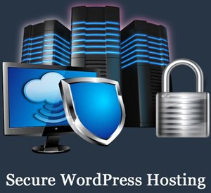 Security for WordPress Hosting